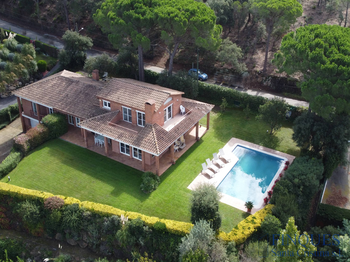 We are the Real Estate Agency of Santa Cristina d'Aro